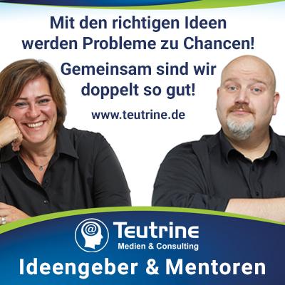 Teutrine - Medien & Consulting